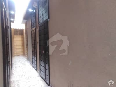 1.25 Marla Double Storey Brand New House For Sale