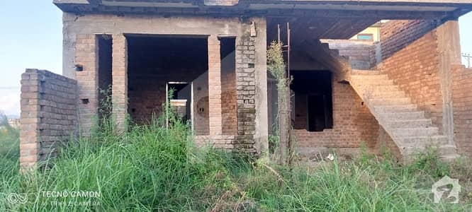 آئی ۔ 14/1 آئی ۔ 14 اسلام آباد میں 3 کمروں کا 5 مرلہ مکان 75 لاکھ میں برائے فروخت۔