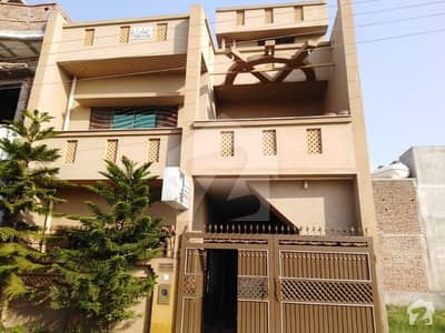 Reasonable House For Sale In Phase 4 A