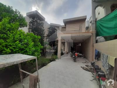 4500  Square Feet House For Rent In Beautiful Canal View