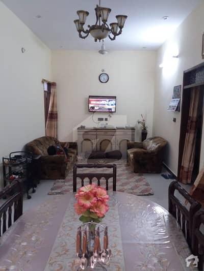 ائیرپورٹ کراچی میں 3 کمروں کا 8 مرلہ مکان 2.15 کروڑ میں برائے فروخت۔