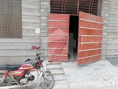 نیو شالیمار کالونی ملتان میں 2 کمروں کا 5 مرلہ مکان 55 لاکھ میں برائے فروخت۔