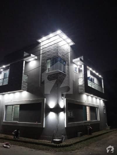 الرحیم گارڈن فیز ۵ جی ٹی روڈ لاہور میں 5 کمروں کا 7 مرلہ مکان 1.7 کروڑ میں برائے فروخت۔