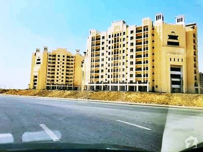 2 Bed Luxury Apartment Is Available For Sale In Bahria Heights