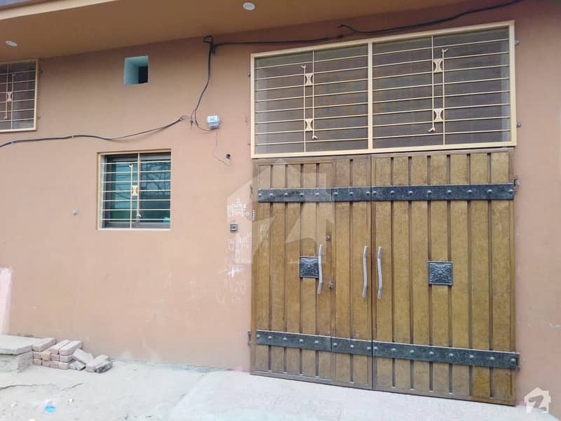 Harbanspura Road House Sized 450  Square Feet For Sale