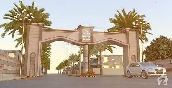ڈہرکی گھوٹکی میں 6 مرلہ رہائشی پلاٹ 18 لاکھ میں برائے فروخت۔
