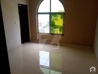 Brand New Residential Flat Is Available For Rent At PIA Housing Scheme Block A1  At Prime Location
