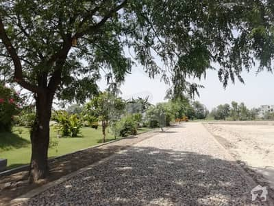 Stunning Farmhouses Plots Bedian Road Lahore