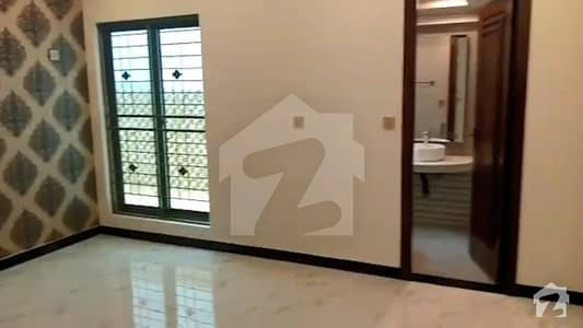 10 Marla  Brand New House  In Johar Town   With 5 Bedrooms  Lahore