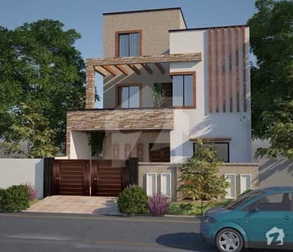 House Of 2250  Square Feet For Sale In Wapda City