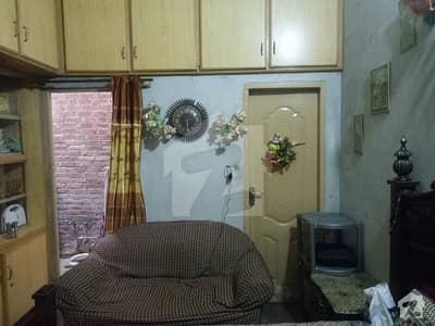 روڈ کوٹ قصور میں 3 کمروں کا 5 مرلہ مکان 50 لاکھ میں برائے فروخت۔