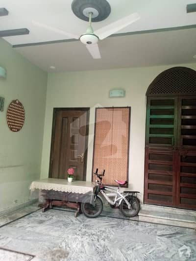 5 Marla Use House For Sale In State Life Society A Block All Facility Available