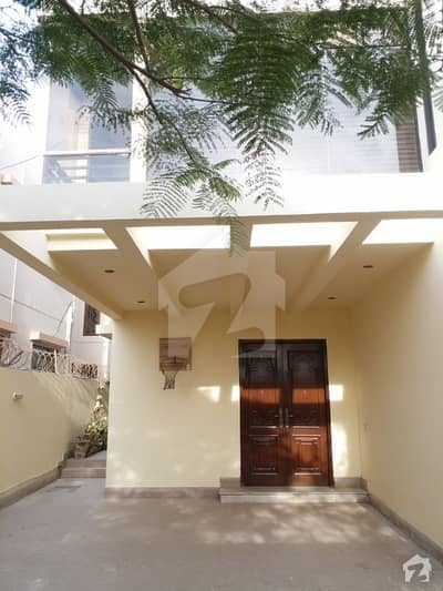 Beautiful Defence Bungalow 500 Yards Is Available For Sale Main Kahayaban E Iteehad Near Bukhari Park