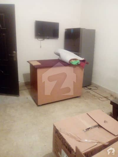 3 Marla Lower Portion For Rent In Pak Arab Society
