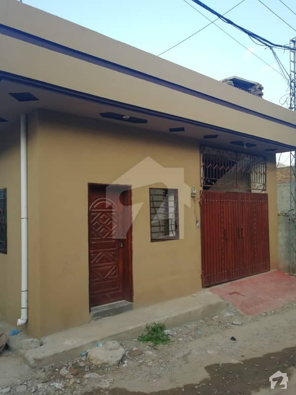 900  Square Feet House In Range Road For Sale