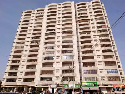 Brand New Royal Residency 3 Bed Apartment In Civil Line Clifton