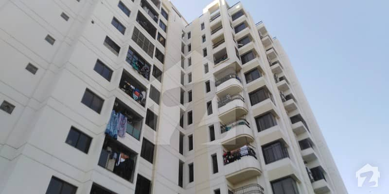 Brand New Trident Residency 3 Bed Apartment Available For Sale In Frere Town Clifton