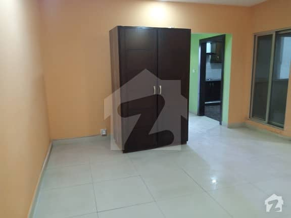 Two Bed Room Flat For Rent In Bahria Town Phase 4 Only Office