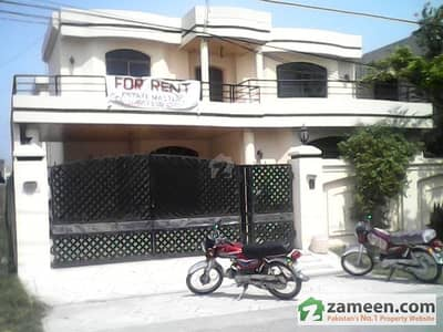 DHA PHASE 3 -1 KANAL FULL HOUSE FULLY MARBLED FLOORING FOR RENT