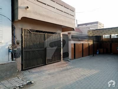 Khan Colony Road 2250  Square Feet House Up For Sale