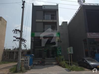 900  Square Feet Flat In Imperial Garden Homes Is Best Option
