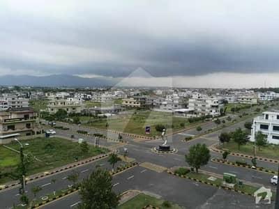فیصل مارگلہ سٹی بی ۔ 17 اسلام آباد میں 17 مرلہ کمرشل پلاٹ 5.25 کروڑ میں برائے فروخت۔