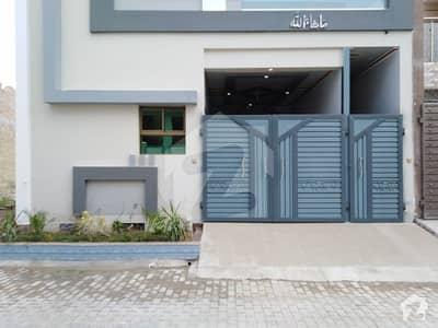 گارڈن ٹاؤن ڈیرہ غازی خان میں 5 مرلہ مکان 1.1 کروڑ میں برائے فروخت۔