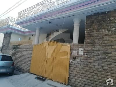 House For Sale 8 Marla Satellite Town Block A  Urgently