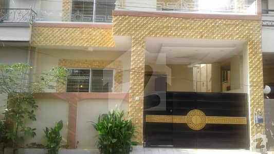 Dha Phase 4  Block Jj Brand New 5 Marla House For Rent