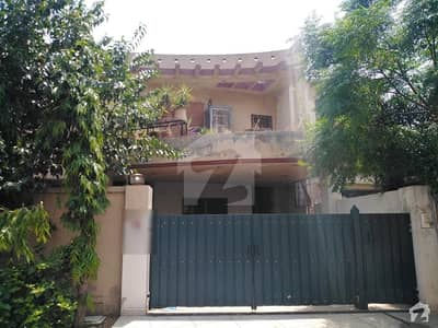 House For Rent Situated In Canal View