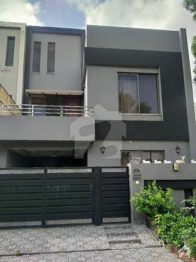5 Marla Full House For Rent In Gardenia Block Bahria Town Lahore