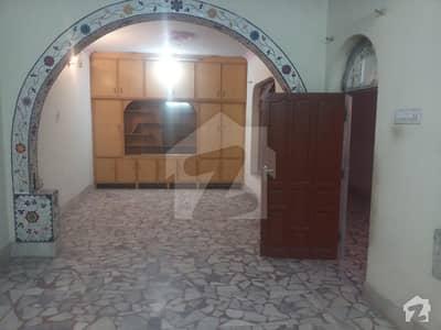 اتحاد کالونی رِنگ روڈ پشاور میں 8 کمروں کا 8 مرلہ مکان 1.8 کروڑ میں برائے فروخت۔