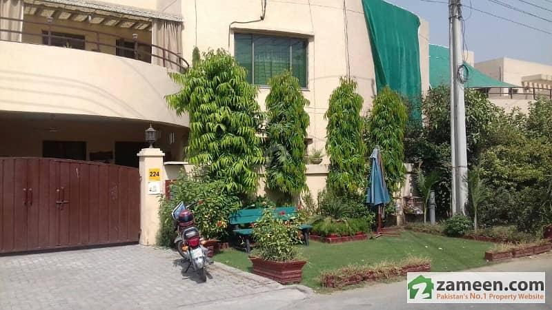عسکری 10 - سیکٹر سی عسکری 10 عسکری لاہور میں 5 کمروں کا 12 مرلہ مکان 3 کروڑ میں برائے فروخت۔