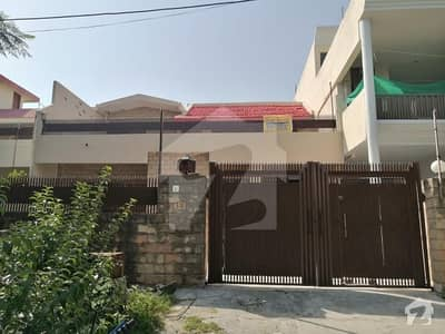 3200  Square Feet House Ideally Situated In G-8