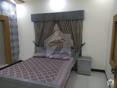 Furnished 5 Marla Upper Portion House For Rent In Bahria Town Lahore Lock Down Relief Offer No Commission On Rental Services Cc Block