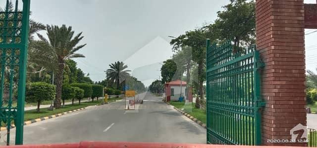 ازمیر ٹاؤن ۔ بلاک کے ازمیر ٹاؤن لاہور میں 1.25 کنال رہائشی پلاٹ 2.9 کروڑ میں برائے فروخت۔