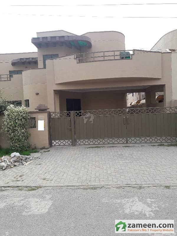 One Kanal khalid Design House Available For Sale
