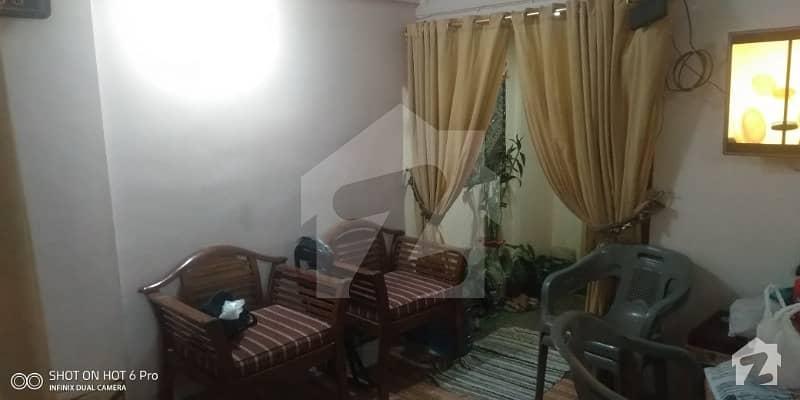 بلوچ کالونی کراچی میں 2 کمروں کا 4 مرلہ فلیٹ 60 لاکھ میں برائے فروخت۔