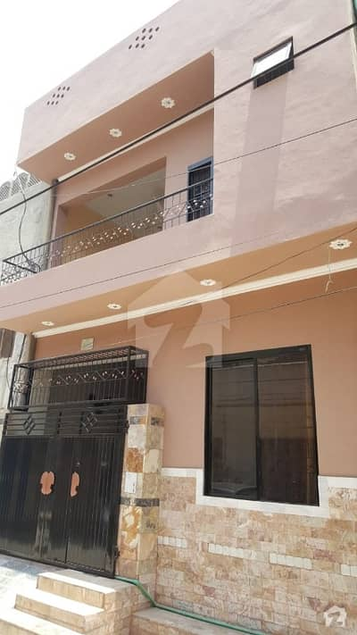 5 Marla Double Storey House Available For Sale At Collage Road