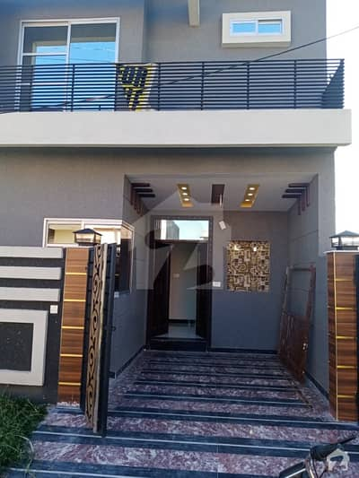 Google Property Offer Brand New 3 Marla House For Sale