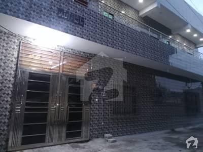 واہ گارڈنز واہ میں 6 کمروں کا 8 مرلہ مکان 2 کروڑ میں برائے فروخت۔