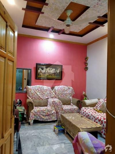 واہ لِنک روڈ واہ میں 2 کمروں کا 5 مرلہ مکان 52 لاکھ میں برائے فروخت۔