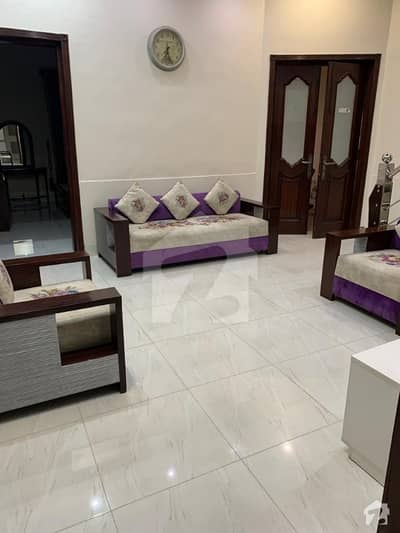 7 Marla Triple Storey House For Sale Madina Town (block-Y)