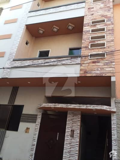 House For Rent In Buffer Zone