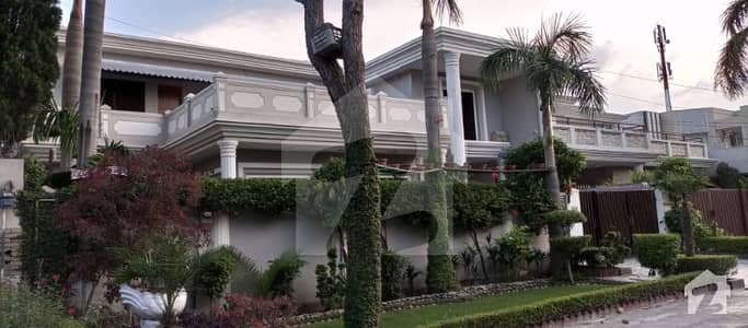 24 Marla 6 Bedroom's House For Sale