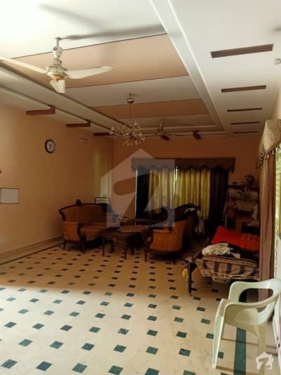 11 Marla Lavish House For Sale In Eden Garden