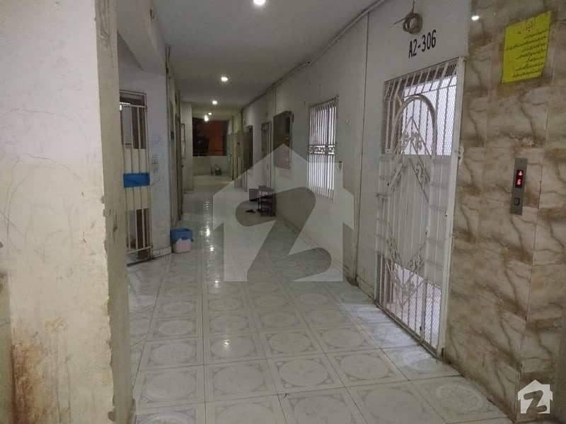 Flat For Sale Near Aisha Manzil
