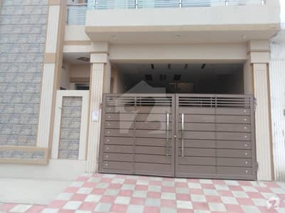 Perfect 1125  Square Feet House In Riaz Ul Jannah Society For Sale