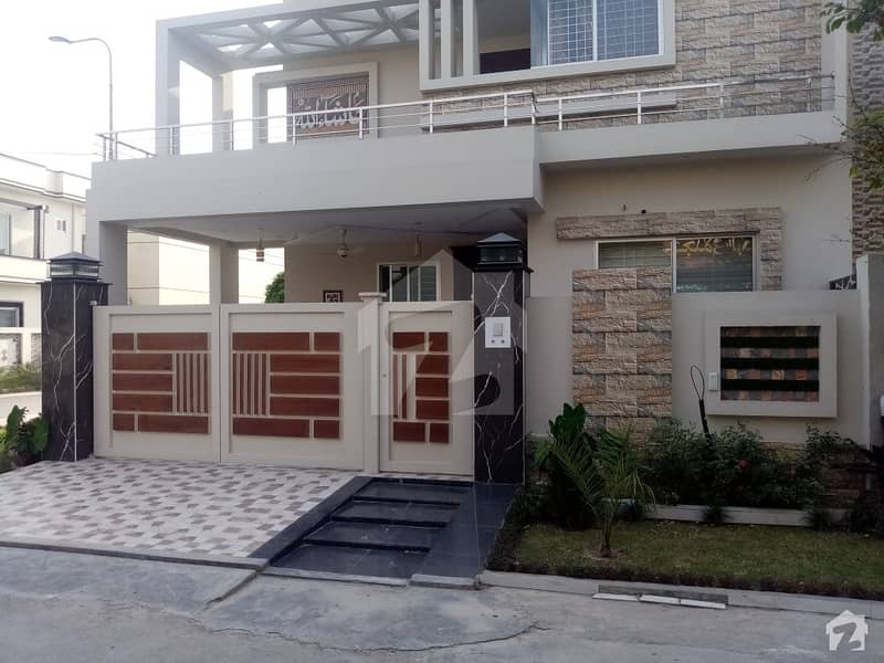 House Of 10 Marla Available In DC Colony