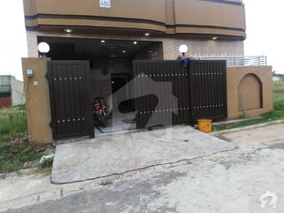 A Beautiful House For Sale In Alharam City Phase 1